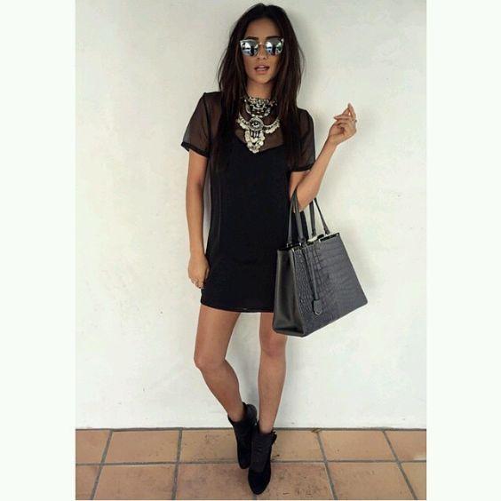 Shay Mitchell- celeb style