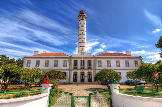 Farol de Vila Real de Santo António | Flickr – Compartilhamento de fotos!