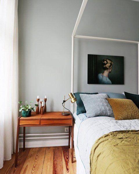 Carmina Maholetti (carminamaholett) on Pinterest - schlafzimmer farben feng shui