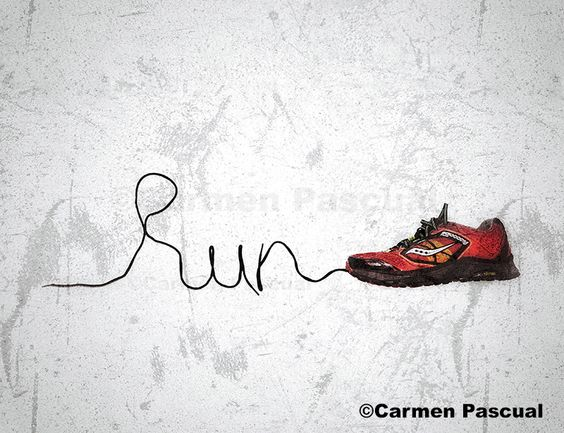 zapatillas running by CARMEN PASCUAL SOLER on 500px
