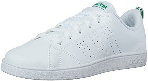 liderazgo pollo suicidio  adidas Kids' VS Advantage Clean Sneaker, White/White/Gree... https://smile. amazon.com/dp/B01I64JE5S/ref=cm_sw_r_pi_dp_U_… | Adidas kids shoes, Adidas  kids, Sneakers