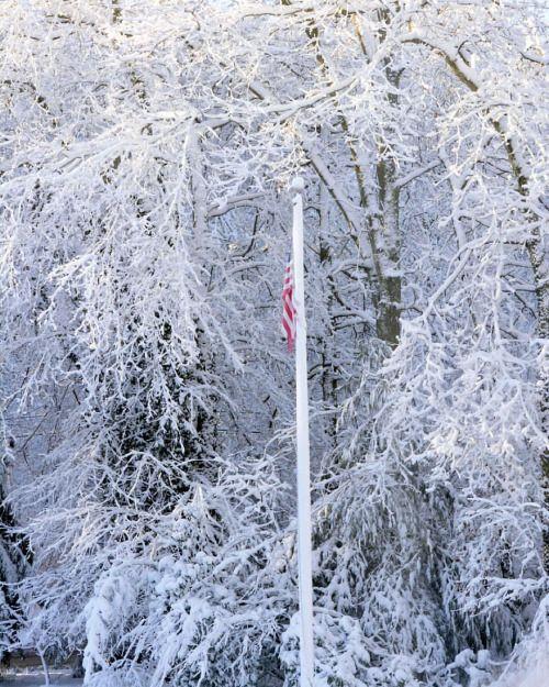 #winterwonderland @cfsparks (at Little Compton, Rhode Island)