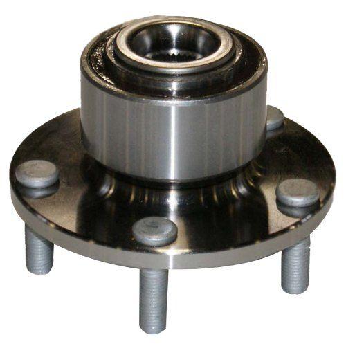 Gmb 799 0157 Wheel Bearing Hub Assembly