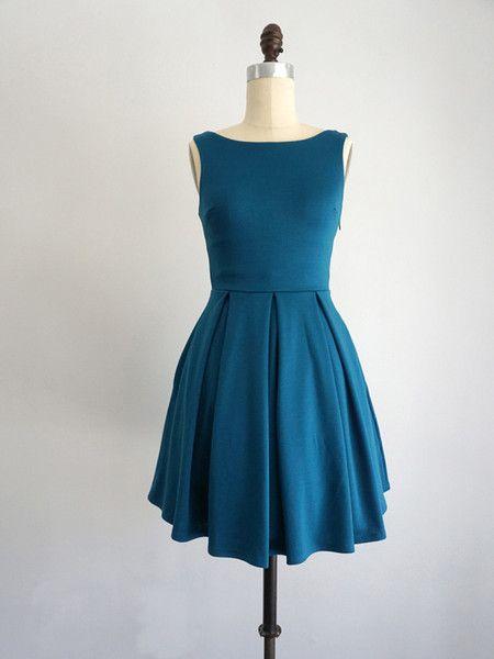 January Dress | fairejour