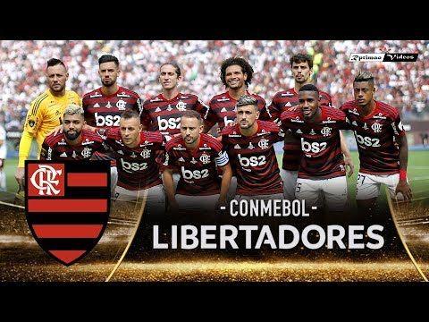 Todos Jogos Do Flamengo Na Copa Libertadores 2019 Youtube Baseball Cards Sports Cards