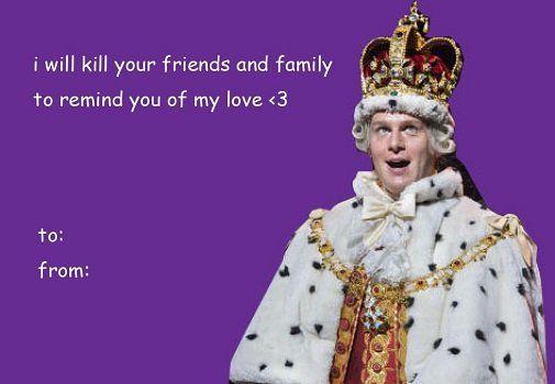 Best Valentine S Day Card Memes Valentines Memes Hamilton Valentine Funny Valentines Cards