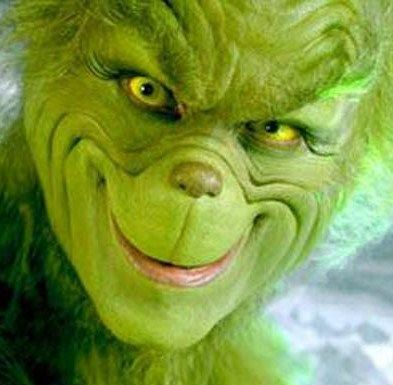 Image result for jim carrey grinch
