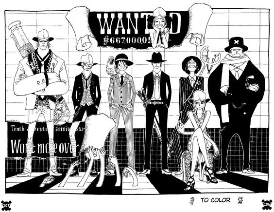 One Piece 459 - Read One Piece Chapter 459 Online   MangaSee