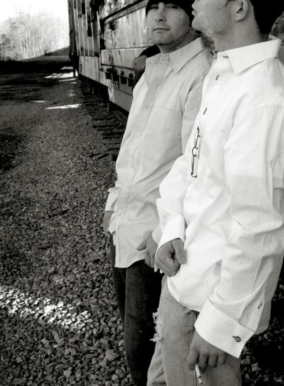 My handsome nephews, Blake and Greg posed for me one winter about four years ago... this is one of my favorites from that shoot.
