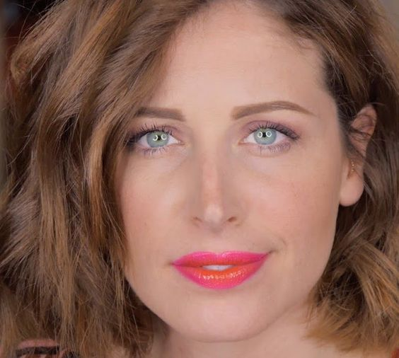   ClioMakeUp Blog / Tutto su Trucco, Bellezza e Makeup ;) » Clio prima-e-dopo: 7 certezze sul make-up che avevo agli inizi e che sono pura follia!