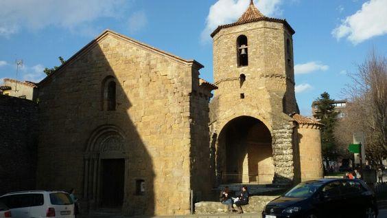 San Joan de las abadesas