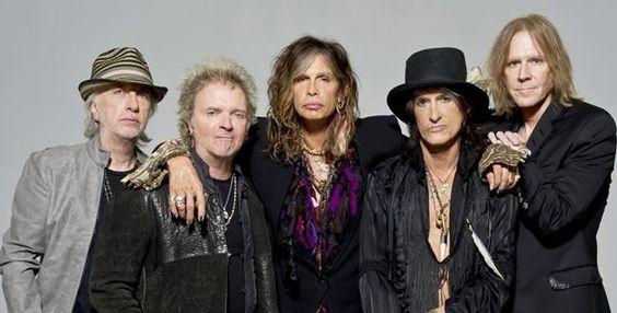 Después de cinco años la agrupación Aerosmith regresa a Colombia y será la última vez que visiten en concierto a nuestro país. Eltour Rock N' Roll Rumble Aerosmith Style 2016 será el próximo 29 de…