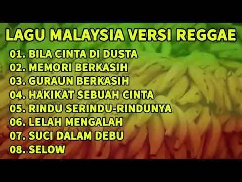 Download Lagu Memori Berkasih Full Album Lagu Malaysia Reggae