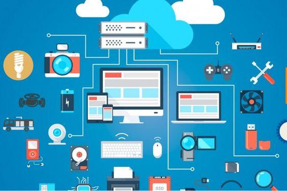 Internet n'aura plus de frontières dans la révolution des objets connectés