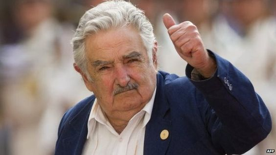 World's Poorest President Cares the Most About Humanity. http://soulspottv.com/blog/worlds-poorest-resident-cares-the-most-about-humanity/