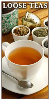 Loose Leaf Tea Giveaways Daily   Tea Information   Tea Articles
