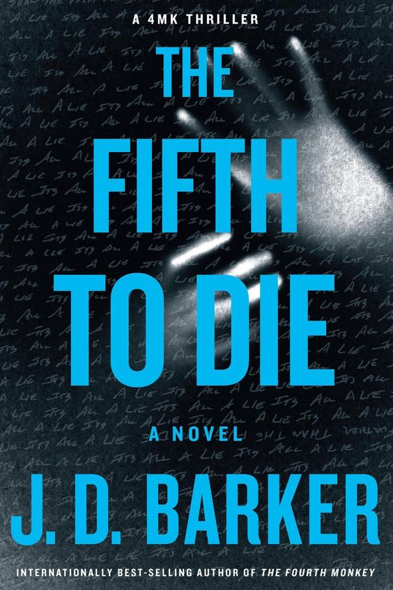 The Fifth to Die (eBook)