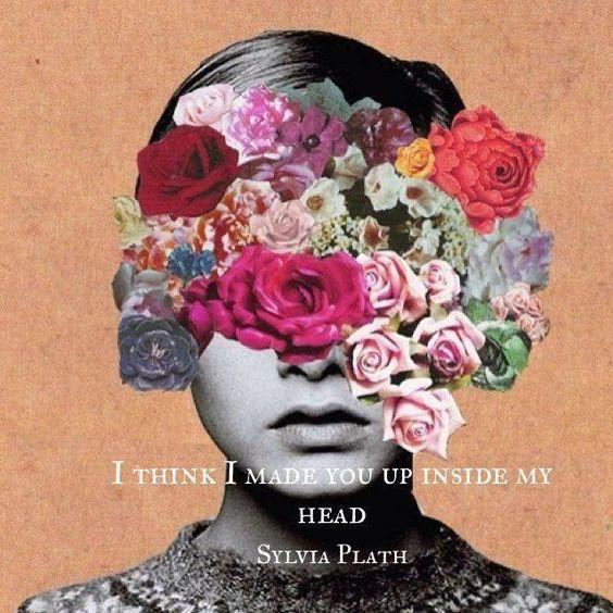 Sylvia Plath.: