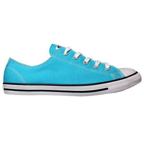 Converse Ct All Star Dainty Ox Peacock 547157c Converse