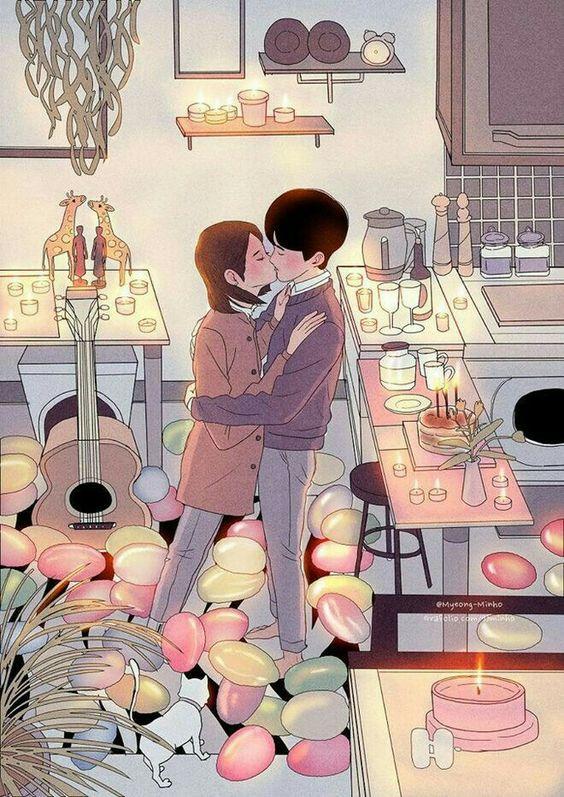 art by myeong-minho