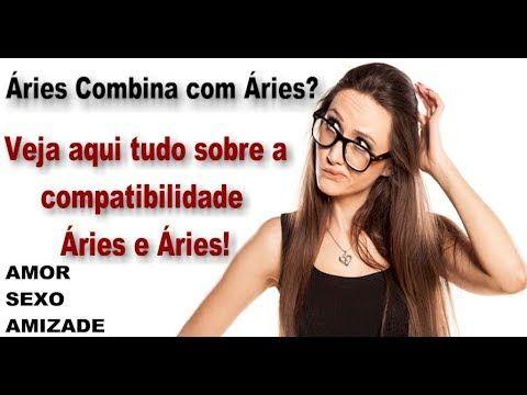 Aries Combina Com Aries Aries Combina Com Qual Signo Signos