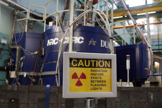 Will nuclear energy ever really go away? - The Globe and Mail