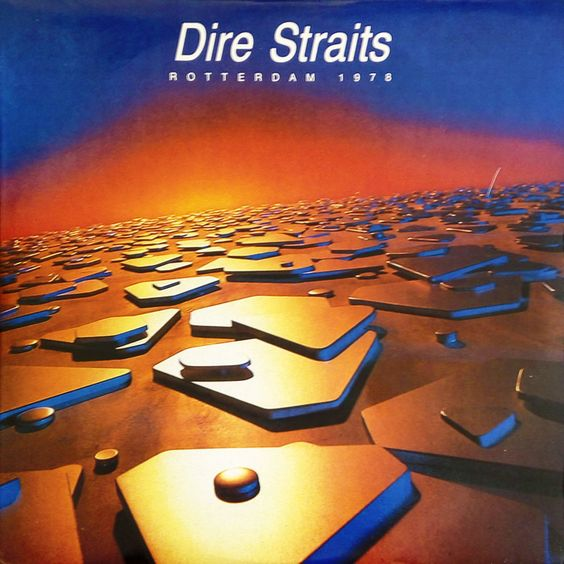 Dire Straits Bootleg Vinyl Lps Dire Straits Straits Vinyl