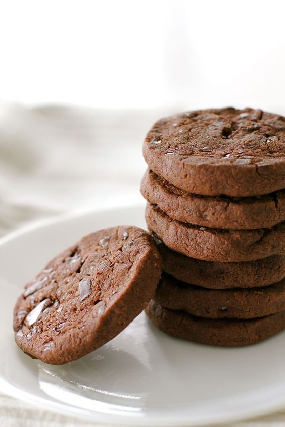 Green Cilantro: World Peace Cookies