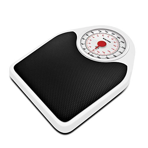 Up To 44 Off Salter Scales Bathroom Scale White And Black Style