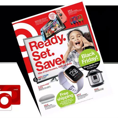 Target Redcard Early Access Black Friday 11 21 Target
