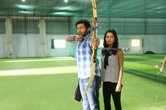 Asuraguru Movie Stills – Vikram Prabhu, Mahima Nambiar