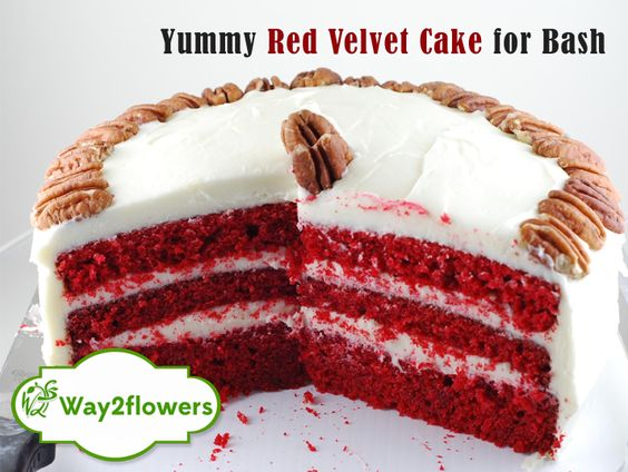 Free Home Delivery of Cake