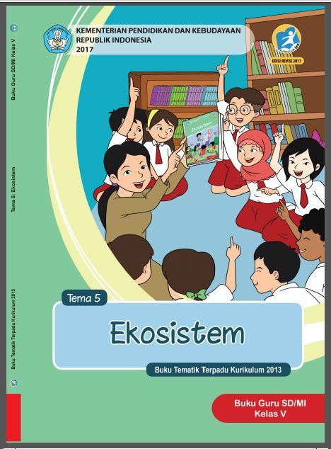 Buku Paket Ipa Kelas 5 Sd Kurikulum 2013