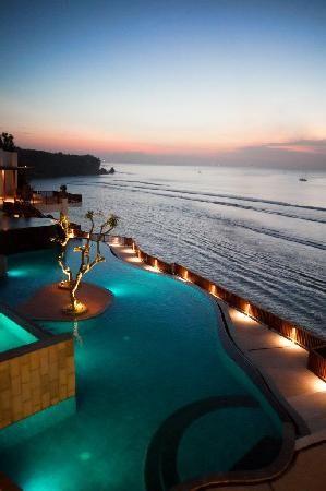 Anantara Uluwatu Resort & Spa #Bali  If You Like this Like Our Page : https://www.facebook.com/pateltravelcom