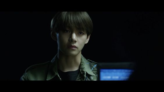 V ❤ BTS (방탄소년단) WINGS Short Film #3 STIGMA #BTS #방탄소년단