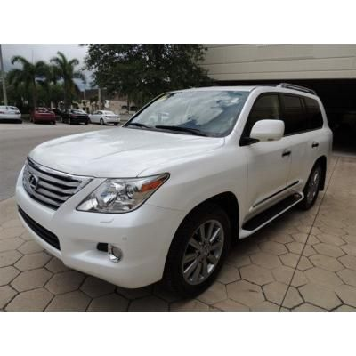 Awesome Lexus 2017 2013 Lexus LX 570 car for sale Clicads - sample bill of sales
