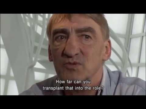Gottfried John On Fassbinder S Berlin Alexanderplatz Youtube John Berlin Youtube