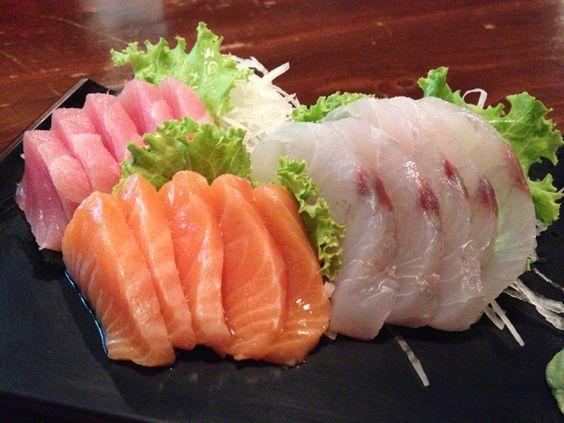 Imoya Japanese Restaurant Food on http://www.livingincmajor.com/dining-in-bangkok-imoya-japanese-restaurant-in-bangkok