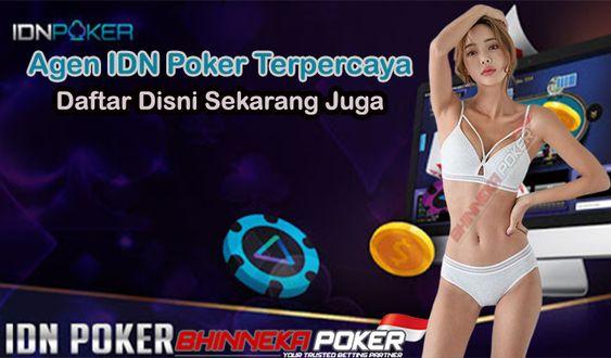 Bhinneka Poker