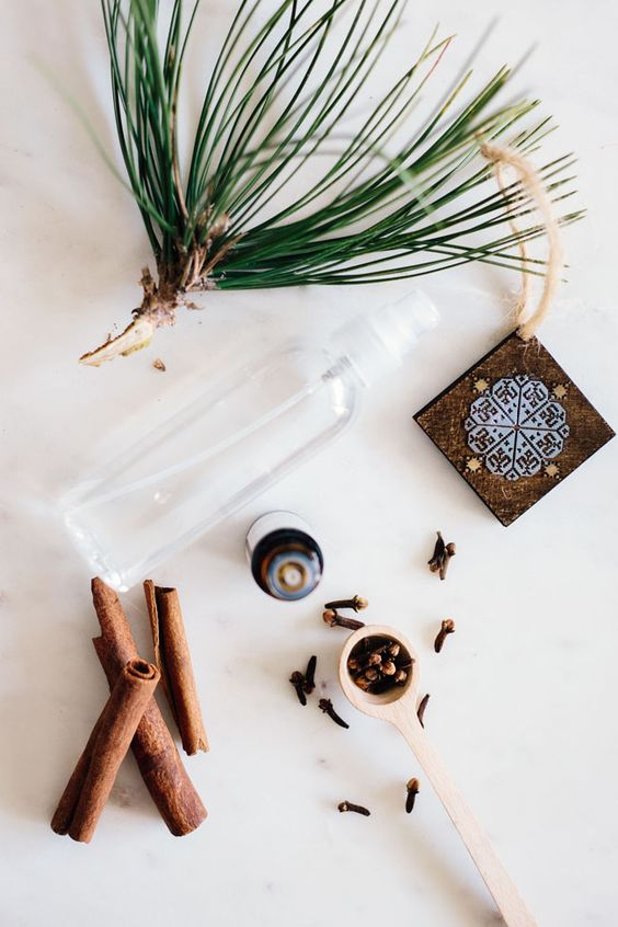 Banish the Winter Blues with 5 Aromatherapy Room Sprays   http://helloglow.co/banish-the-winter-blues-with-5-diy-room-sprays/