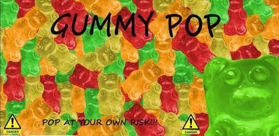 Gummy Pop  Free Bubble Pop Game!