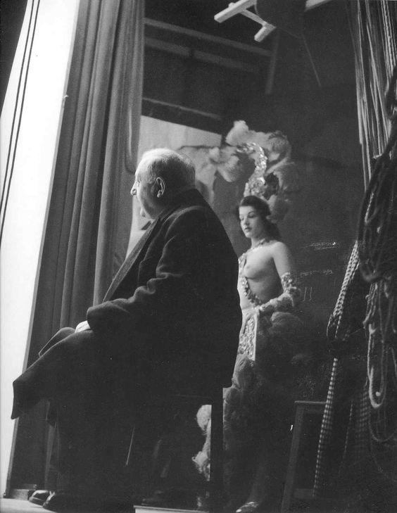 Robert Doisneau. Paris Series