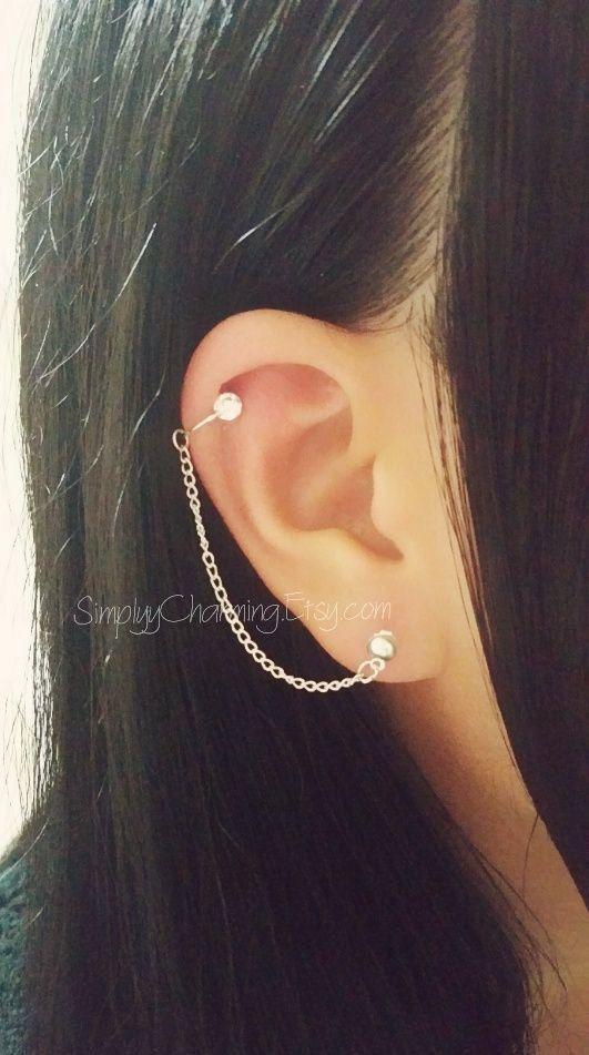 casque game piercing oreilles