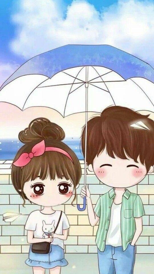 Pin By Nita Mei On Collage 2 Cute Anime Wallpaper Cute Couple Wallpaper Cartoon Wallpaper
