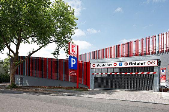 SB-Warenmarkt Duisburg-Walsum | sprenger von der lippe