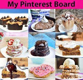 My Pinterest Board