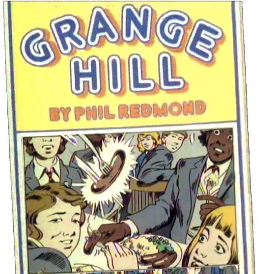 Grange Hill Bangers