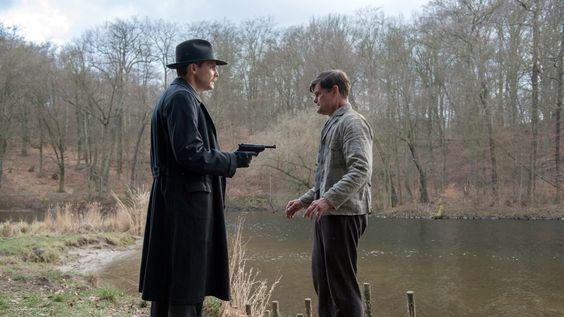 Alone in Berlin Trailer #AloneinBerlin #EmmaThompson #DanielBrühl #BrendanGleeson