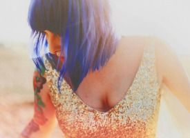 A go-to list of Etsy sellers for alternative brides on Etsy