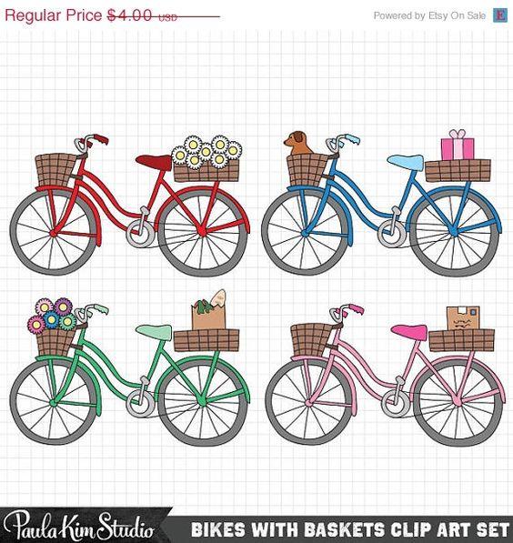 Sell Bike Clip Art